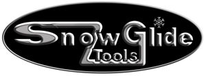 logo Snow Glide Tools